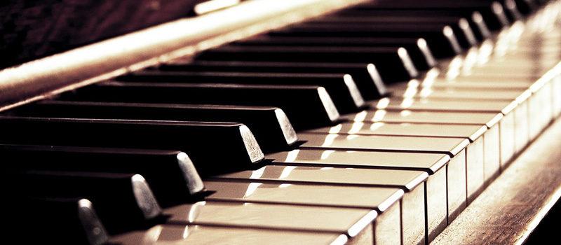 Muzyczne Widzimisie - Doznanie minimalistycznych odcieni